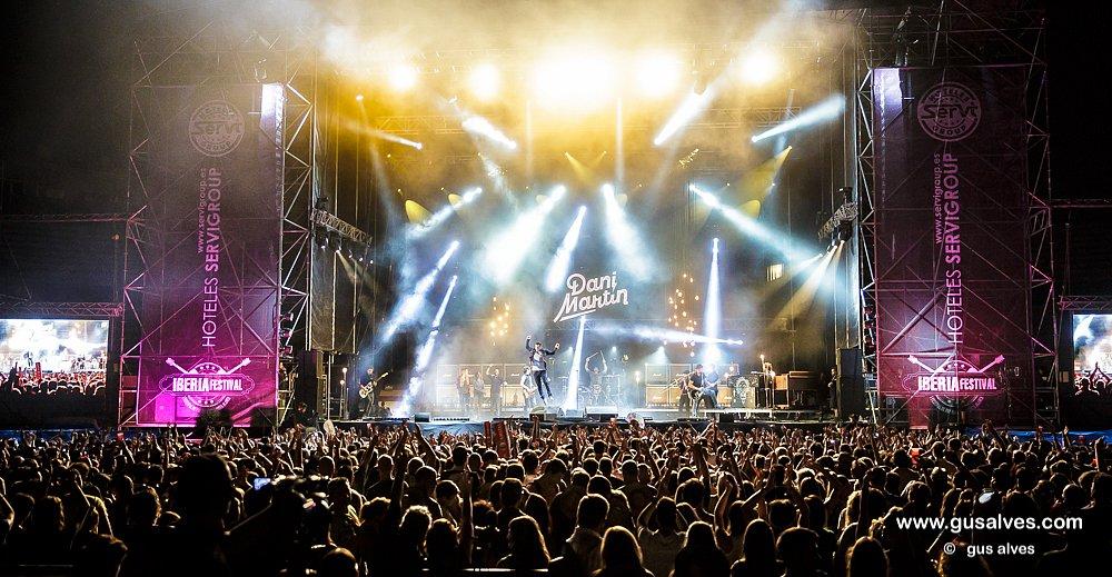 Iberia Festival 2014